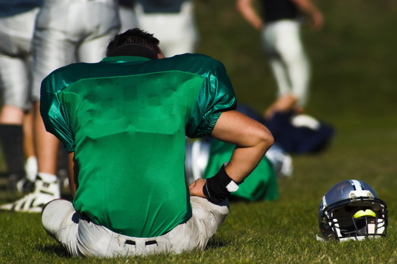Understanding Sports-Related Brain Trauma